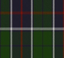02714 Thayer USA Tartan Fabric Print Iphone Case by Detnecs2013