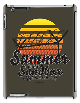 Summer in the Sandbox by 556Kit