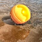 Beach Buoy by delros
