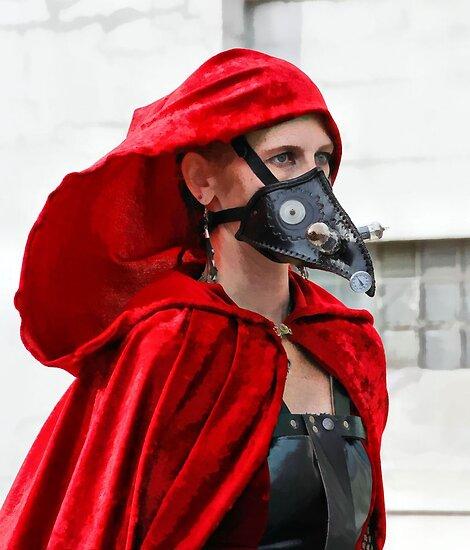 Red Riding Hood by SuddenJim