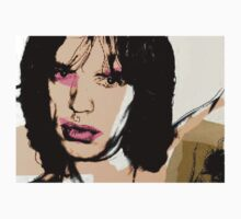 Mick Jagger by jclfc