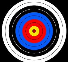 Target by Henrik Lehnerer