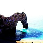 Durdle Door by joshbshp