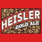 Heisler beer by kingUgo