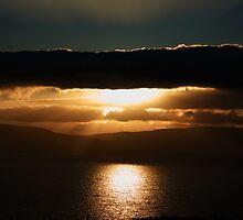 Celestial Sky  by aidan  moran