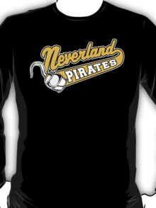 Neverland Pirates T-Shirt