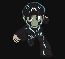 Mario Tron 2 by Rodrigo Marckezini