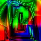 Crazy Colorful by KrazeeKustom