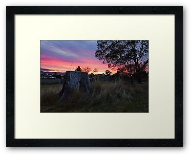 Orford sunrise - Orford, Tasmania, Australia by PC1134