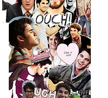 Darren, can u not? by LauraWoollin
