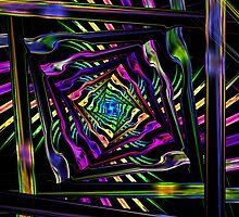 Squared Distortion by Kazytc
