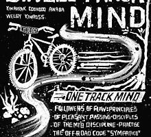 Single Track Mind -Track by CYCOLOGY
