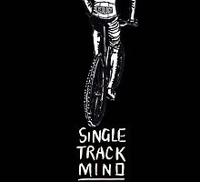 Single Track Mind - MTB by CYCOLOGY