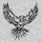 Stormhawk - Wear your Tattoo by scatharis