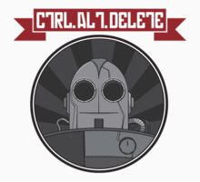 Ctrl.Alt.Delete by StillGotArms