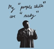 "My ""people skills"" are ""rusty"" by Katy177"