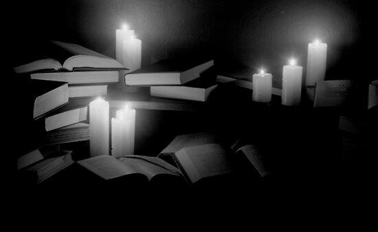 Night Study by Palenco78