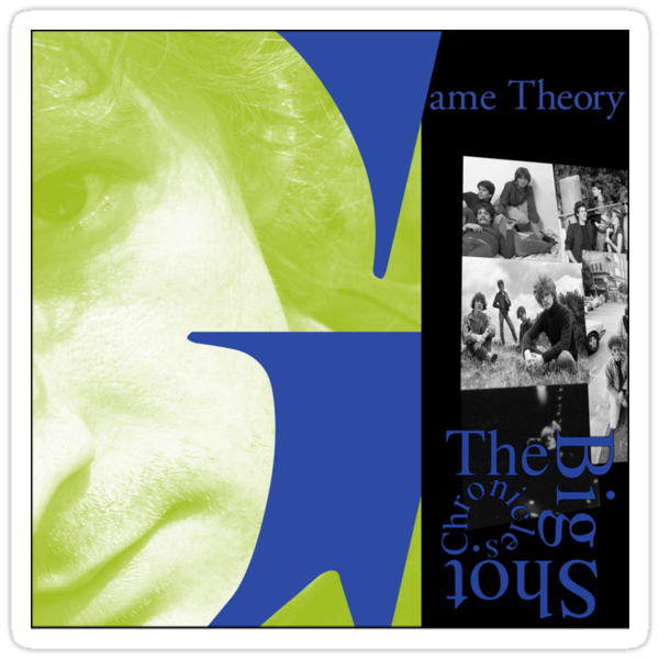 Game Theory - The Big Shot Chronicles by GameTheory