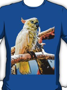 Bird Shirt/Hoodie/Sticker T-Shirt