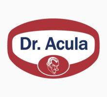 Dr.Acula Scrubs by RC-XD