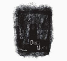 Darkly Manor by nitrojstudios