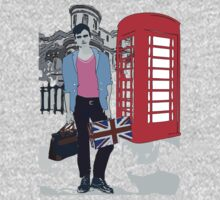 London street fashion by cheeckymonkey