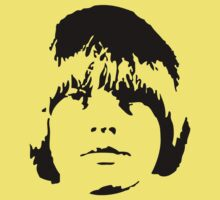 Brian Jones T Shirt by GeekLab