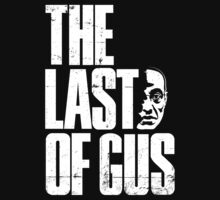 The Last of Gus by moysche