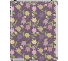 Tulips Pattern  iPad Case/Skin