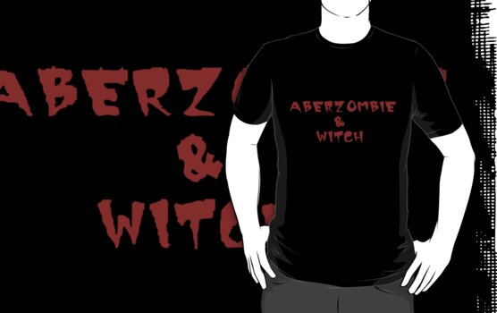 Aberzombie & Witch VII by Dancing In The Graveyard