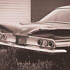 Car. by Lindsay Osborne