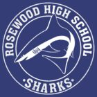 ROSEWOOD SHARKS! by TheMoultonator