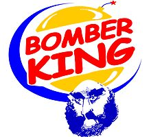 bomber king by mouseman
