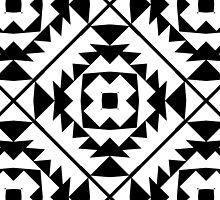 Aztec by Roman Zubaryev