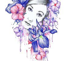 Mandy by Anthony McCracken