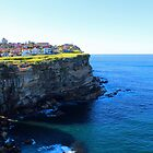 Scenic Sydney Cliffs by jozi1