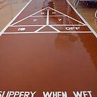 Rain Delay by John  Kapusta