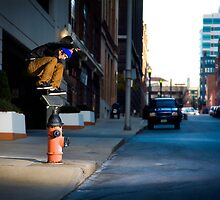 Sean Malto - Switch Flip by asmithphotos