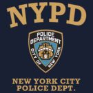 NYPD by avdesigns