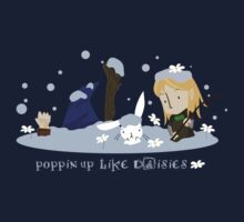 Poppin up like Daisies!  Kids Clothes