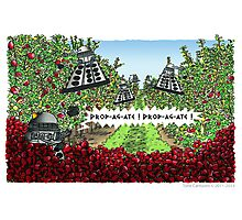The Orchards of Skaro Photographic Print