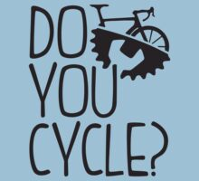 Do You Cycle? (lite) by KraPOW