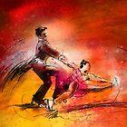Artistic Roller Skating 02 by Goodaboom