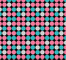 DISCO PINK by Coolthings