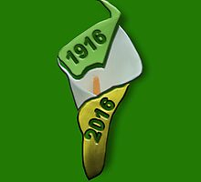 Easter Rising Centenary by Declan Carr