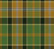 02783 Brown County, Wisconsin E-fficial Fashion Tartan Fabric Print Iphone Case by Detnecs2013