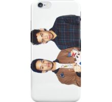 Rizzle Kicks iPhone Case iPhone Case/Skin