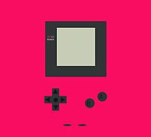 gameboy color berry by Rjcham