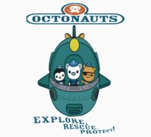 Octonauts - Explore, Rescue, Protect by WeWantThat