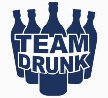 Team Drunk Design by Style-O-Mat